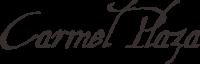 Carmel Plaza Logo