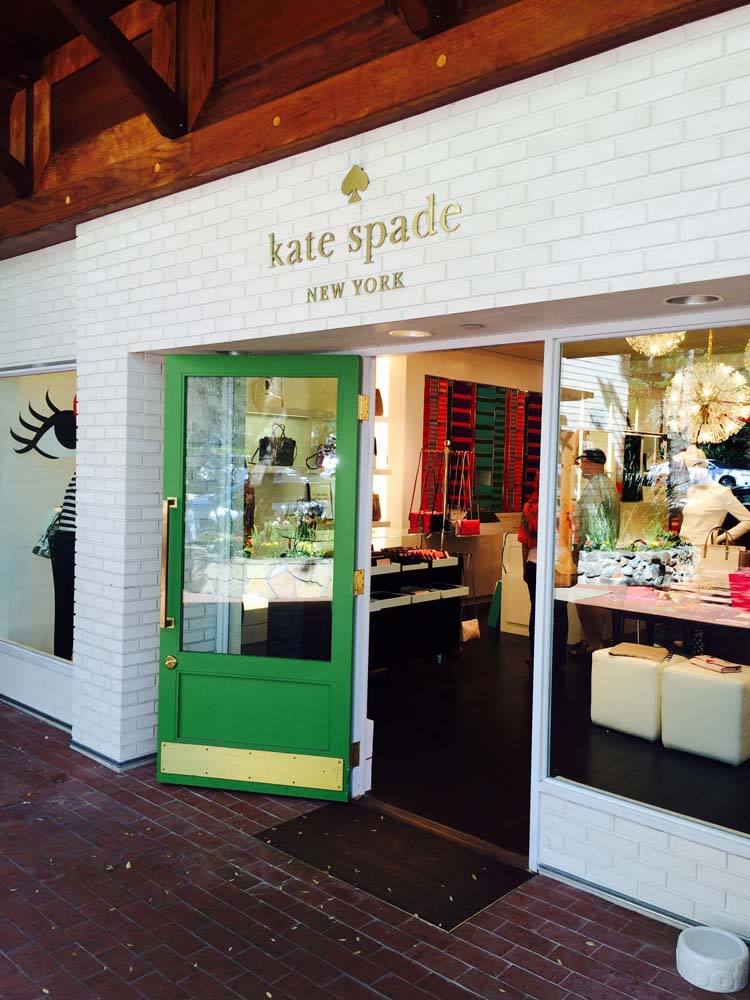 kate spade at carmel plaza