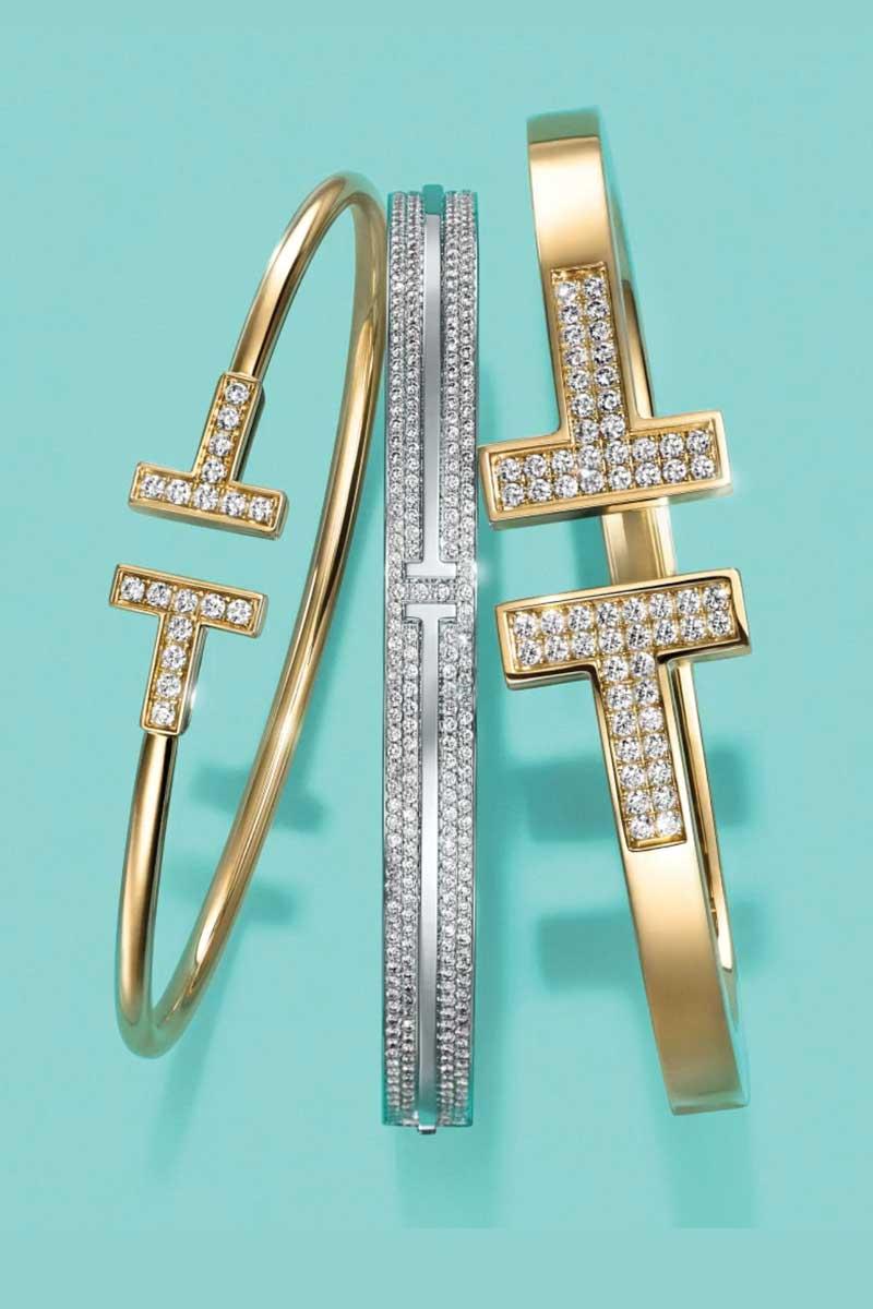 tiffany bracelets