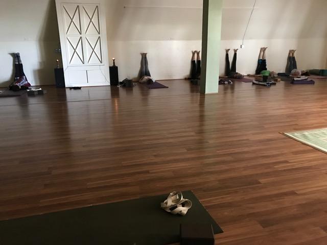 Seaside Yoga Sanctuary Carmel Carmel Plaza